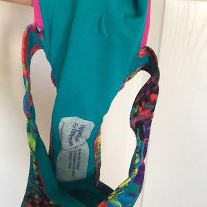 Speedo Swim - NWT Speedo Multicolored One Piece Swimsuit Size 6
